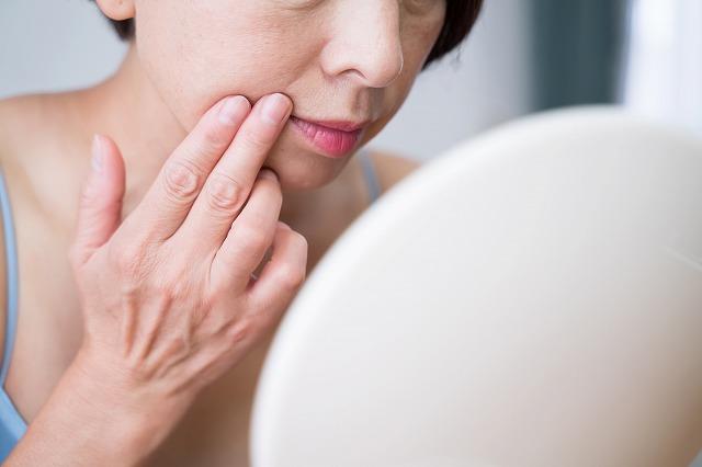 三叉神経痛(顔面神経痛)